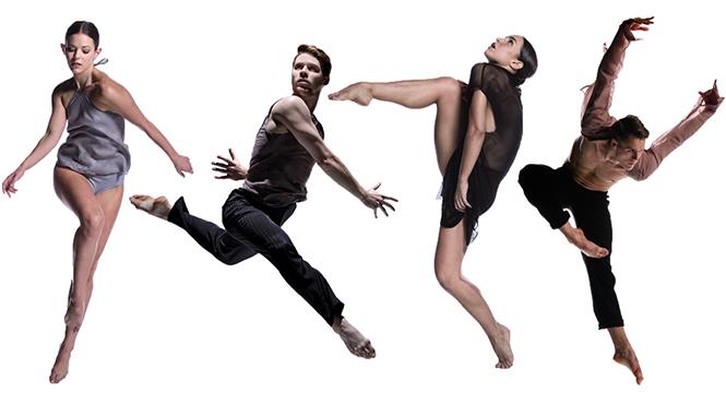 Meet the cast of Ballet BC's Romeo + Juliet » The Soraya